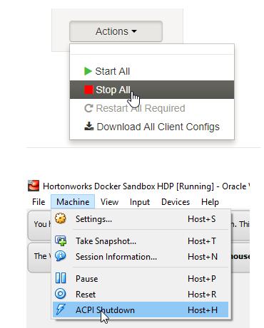 Setting up Big Data Hadoop Echo System on Local Machine