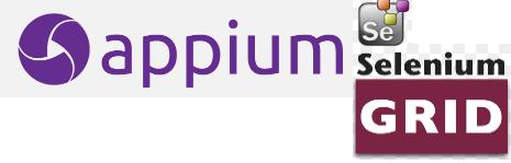 appiumselenium