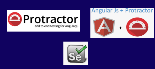 End-To-End Test Cross Browse Automation With Protractor