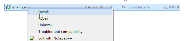 005_Devops_Jenkins_Install