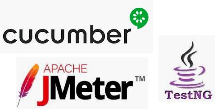 Performance Test Framework: Cucumber+JMeter+TestNG – Automationcalling